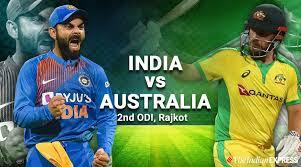 Ind vs Aus 2nd ODI highlights 2020, Best return of Indian cricket team