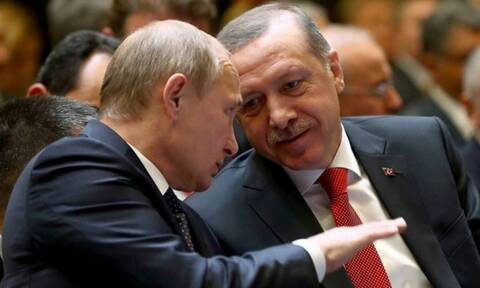 Ρωγμές στη σχέση Τουρκίας – Ρωσίας;