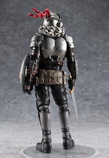 Goblin Slayer se une a la linea de figuras asequibles POP UP PARADE.