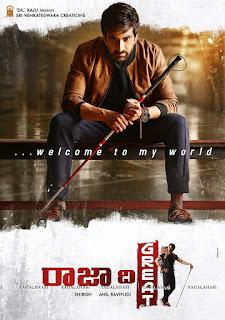 Raja The Great 2017 Hindi Dubbed 1080p WEBRip