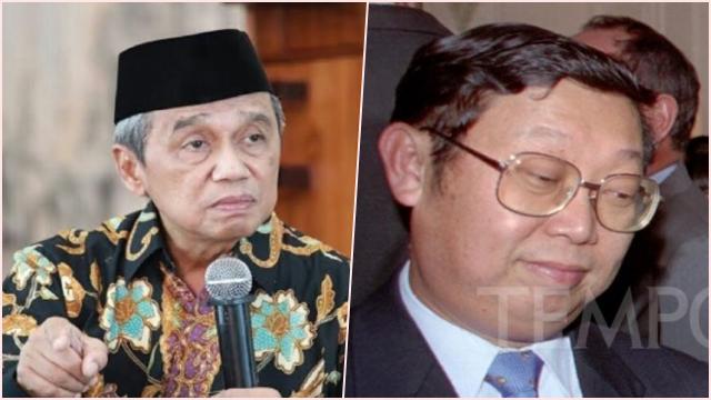 KPK SP3 Skandal Ratusan Triliun BLBI, Busyro: Sukses Besar bagi Pemerintahan Jokowi