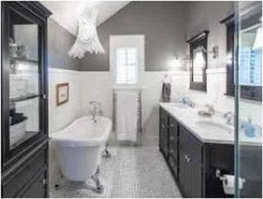 Bathroom Ideas Dark Grey Elegant For You