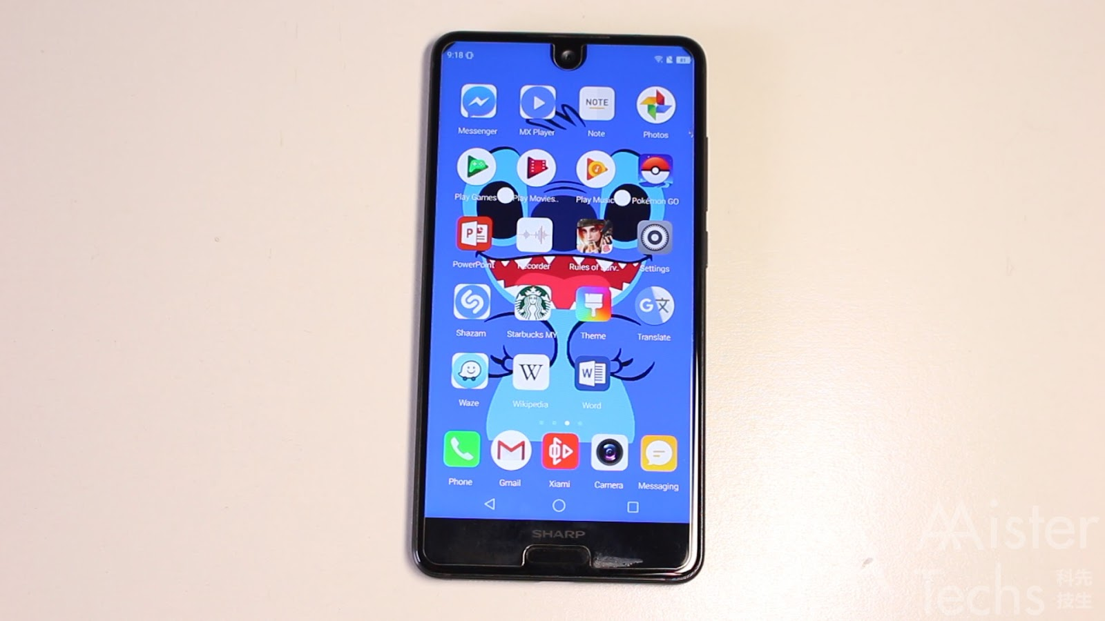 Sharp Aquos S2 Review Re-Do [August 2018] | Mister Techs
