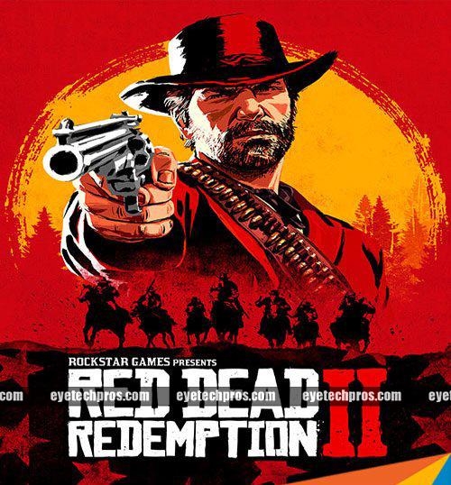 Red Dead Redemption 2 Empress