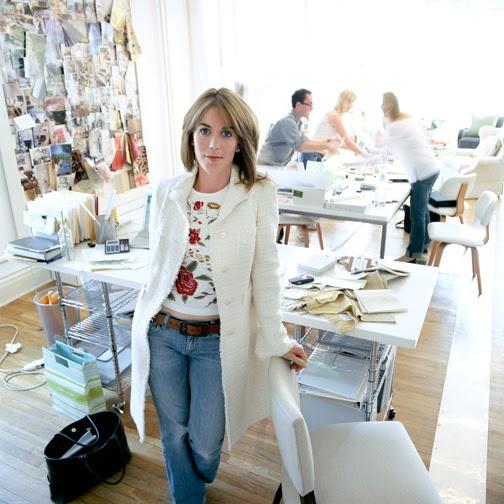 Julie's Little House: Sarah Richardson