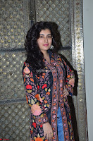 Archana (Veda) in Jeggings and Long Kurti Spicy Pics ~  Exclusive 056.JPG