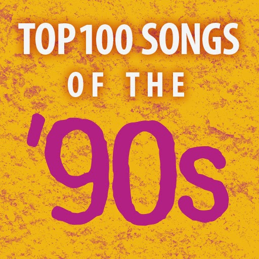 90's memories: Best songs of the 90's!