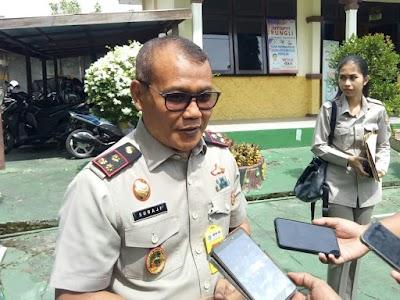 BPN Kapuas Targetkan Oktober 2019 Sebanyak 83 Tanah Wakaf Bersertifikat