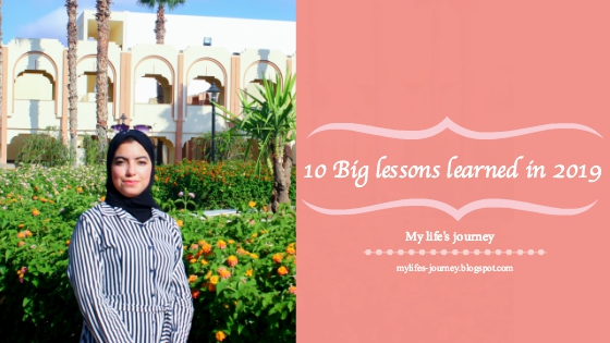 10 big lessons learned in 2019