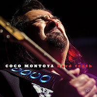 Coco Montoya's Hard Truth