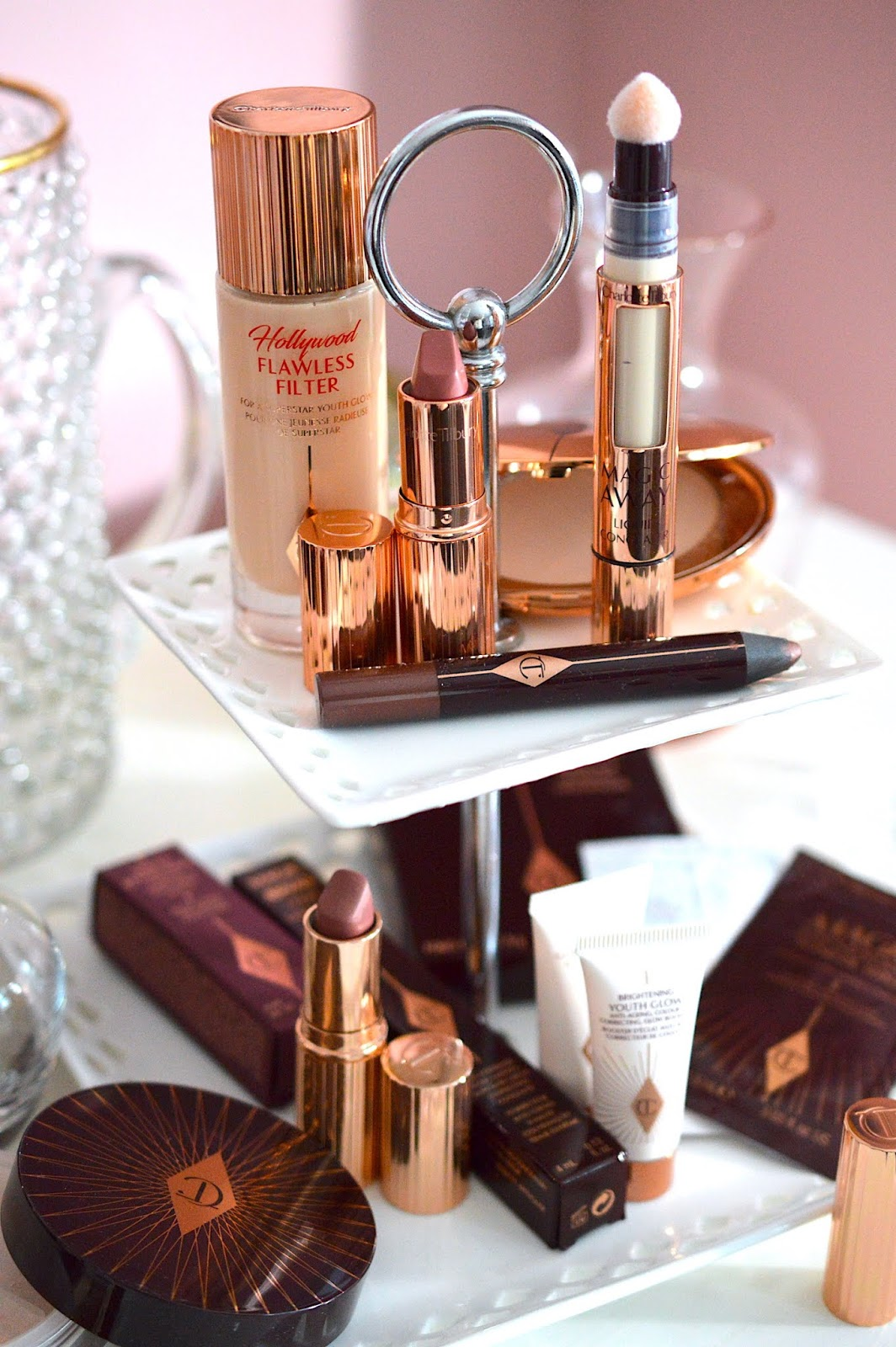 Charlotte Tilbury Set Review