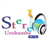 Stereo Urubamba