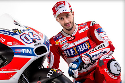 Ducati Will Do Everything to Defend Dovizioso