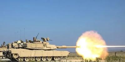 Head-to-Head: Bisakah Tentara Rusia Mengalahkan Amerika?