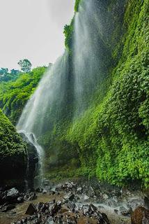 Mt Bromo Madakaripura Waterfall Tour 2 Days 1 Night