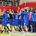 Σήμερα (17/10) η πρώτη προπόνηση της Εθνικής Ανδρών