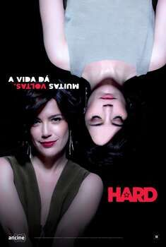 Hard 1ª Temporada Torrent – WEB-DL 1080p Nacional
