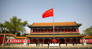 رد غير متوقع من الصين لمنظمة الصحة العالمية بخصوص تشريكها في تحقيقات فيروس كورونا