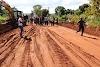 Mkandarasi wa Barabara Bukoba Apigwa Stop Kutotoka Nje ya Mkoa.
