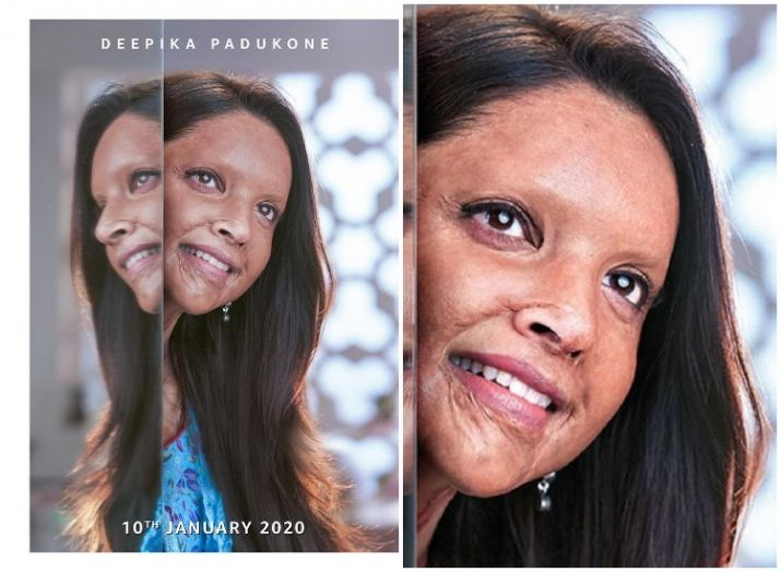 Deepika Padukone film Chhapaak Crosses 50 Crore Mark in 7 days, 1st Bollywood Highest-Grossing of 2020 Wikipedia