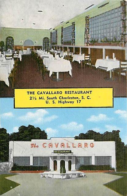 Honda Dealership Charleston Sc >> Charleston Daily Photo: Cavallero Supper Club on Wheels