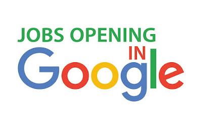 Google Jobs 2021