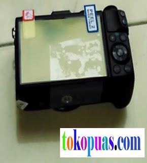 trik mudah dan cepat pemasang LCD touchscreen