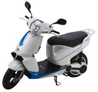 Harga Terra Motors A4000i