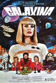 Galaxina 1980 Watch Online