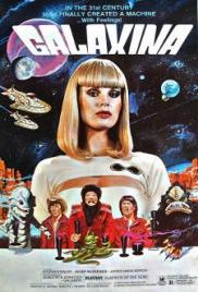Galaxina 1980