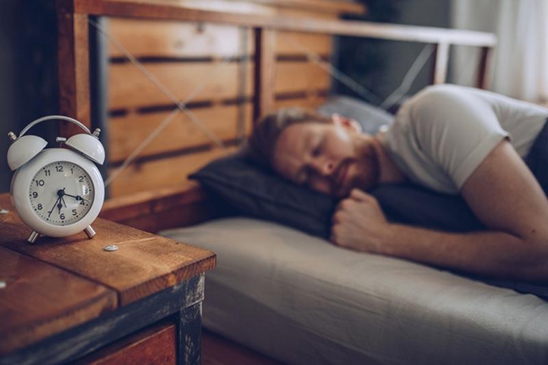 Sıcak havalar uyku-uyanıklık ritminizi bozmasın!