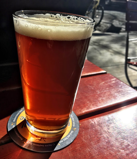 Happy Hour in Portland, OR | A Hoppy Medium