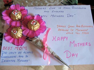 preschool mothers day crafts