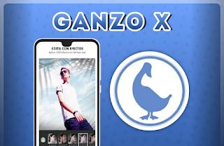 GANZOX  Nueva App Para Ejercitar el braso