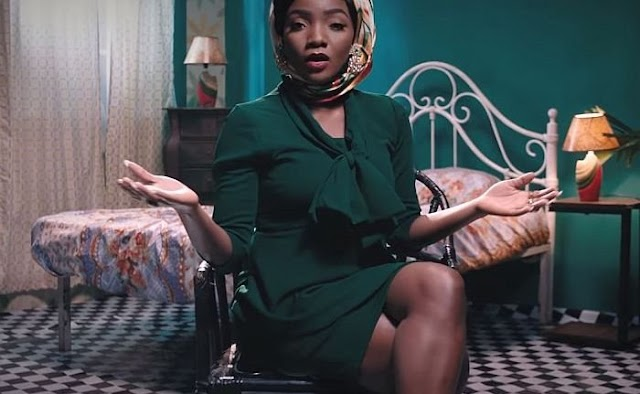 "[SB-VIDEO] Simi – ""Selense"""