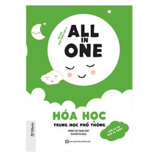 All In One - Hóa Học Trung Học Phổ Thông ebook PDF-EPUB-AWZ3-PRC-MOBI
