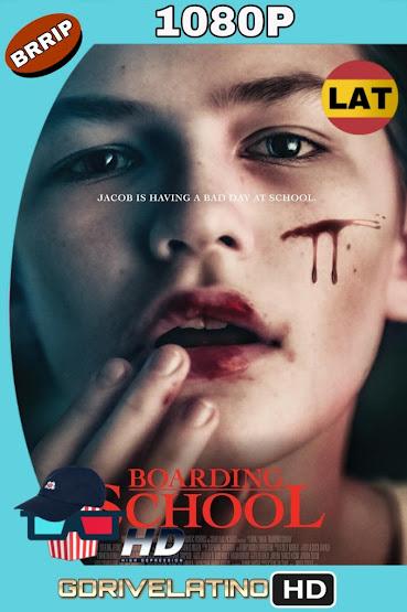 Boarding School (2018) BRRip 1080p Latino-Ingles MKV