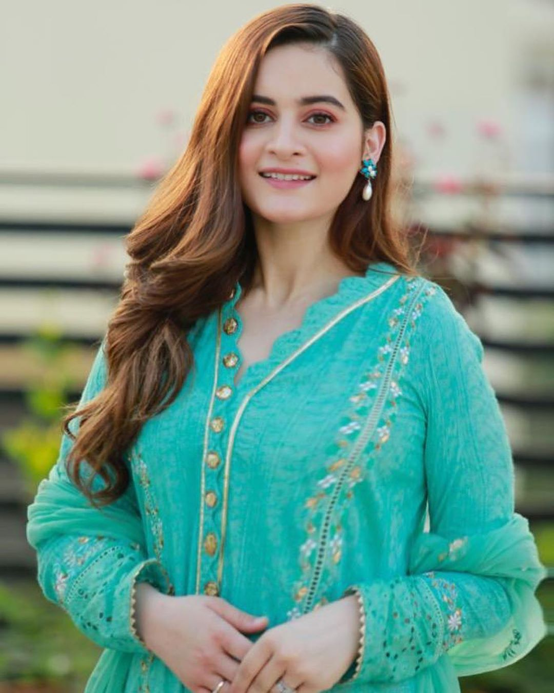 Aiman Khan Pic New