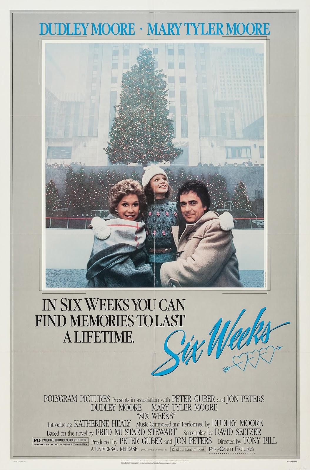 Peter Cook and Dudley Moore B//W Door Poster