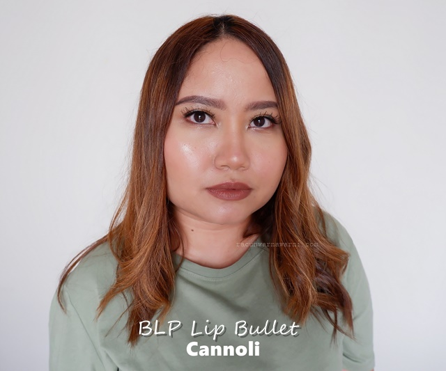 Swatch BLP Lip Bullet Cannoli