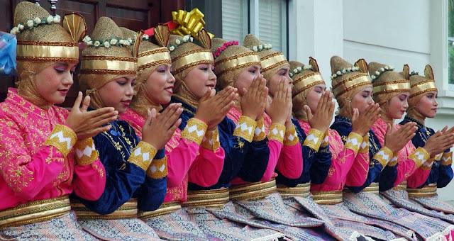 Simak 3 Tradisi Khas Budaya Aceh Yang Seru-Seru