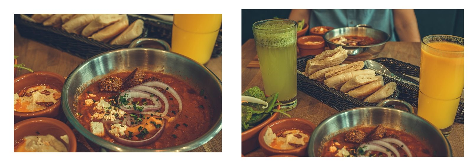 5a telaviv urban foods co zjeść w łodzi śniadania w warszawie bezmięsna kuchnia izraelska smaki izraela gdzie zjeść dobry hummus fallafell