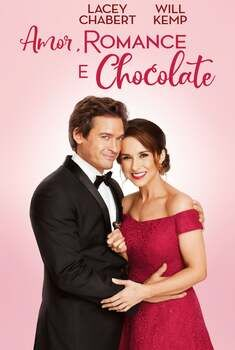 Amor, Romance e Chocolate Torrent – WEB-DL 1080p Dual Áudio<