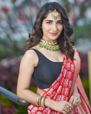 Ruhani Sharma (Indian Actress) Biography, Wiki, Age, Height, Family, Career, Awards, and Many More