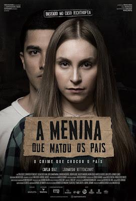 Filme A Menina que Matou os Pais 2021 Nacional - FULL HD 1080p – Download