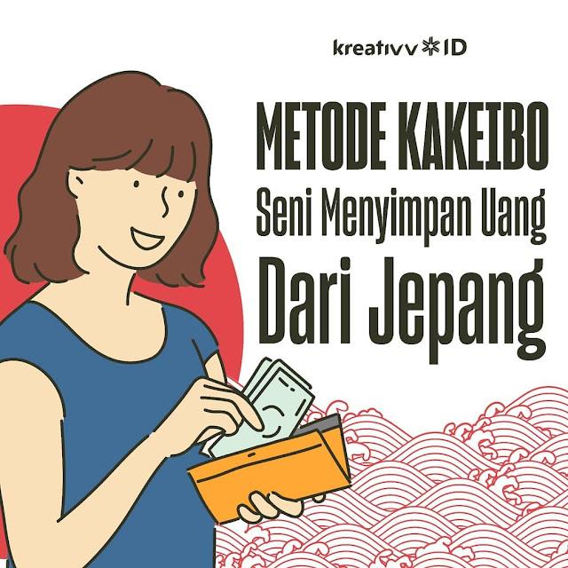 Metode Kakeibo Seni Menyimpan Uang Dari Jepang