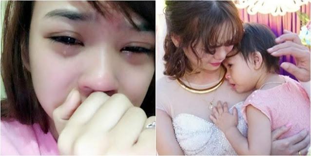 Biết mẹ sắp đi lấy chồng, quặn lòng khi đêm nào con khóc mếu máo: Mẹ đừng đi, đừng rời xa con