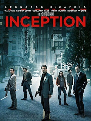 Sinopsis film Inception (2010)
