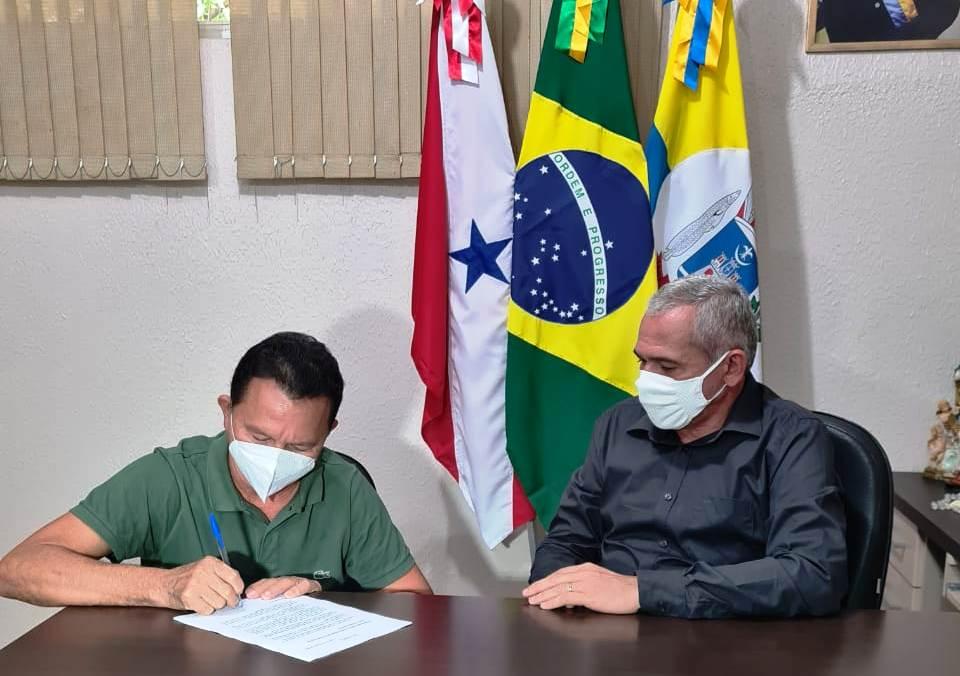 José Maria Tapajós toma posse hoje às 10h na Assembleia Legislativa do Pará