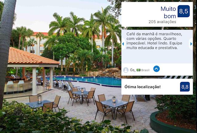 Renaissance Boca Raton Hotel: piscina